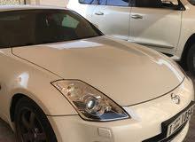 Nissan 350z GCC (Full Option, Low Mileage) for Sale