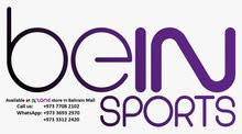 direct dealer for BeIn Sport and OSN (receiver and subscription)