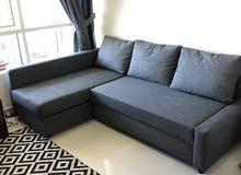 IKEA bed-sofa Friheten