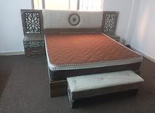 غرفة نوم ماااستر بسعر مميز 550