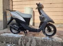 دراجه ساسوكي مصطره