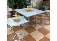 طاولات للمجلس