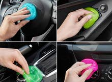 Car Cleaning Tools Cleaning Gel