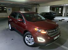 Ford Edge 2018 / 50000 mil