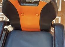 كرسي حلاقة مستعمل سعره 150