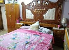 غرفة نوم عمل عراقي نظيفة جدا