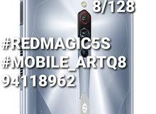 Red magic  5S  رد ماجيك ( التفاصيل بالصور )