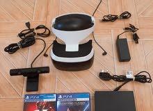 VR للبيع