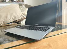 Pc Asus 15.6 pouce,  i7 ,8Go Ram,  1To, Graphic Nvidia Geforce 820M 2Go