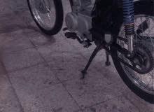 سلام عليكم  دراجه البيع
