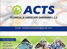 0524418256 Electrical works
