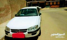 1998 Used Opel Omega for sale