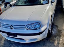 Available for sale! 0 km mileage Volkswagen Golf 2004