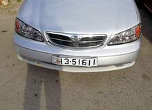 Automatic Nissan 2000 for sale - Used - Amman city
