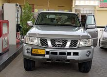 Nissan Patrol car for sale 2008 in Ibra city