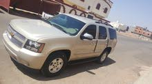 130,000 - 139,999 km Chevrolet Tahoe 2012 for sale