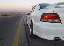 For sale 2000 White Galant