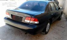 Available for sale! 0 km mileage Samsung SM 5 2002
