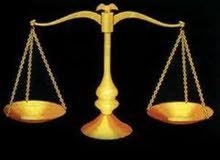 محامي نظامي - شرعي و خبير لدى جميع المحاكم النظامية