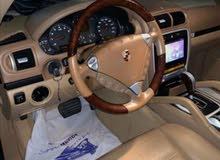 سيارة بورش كايين إس 2006