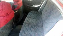 Manual Hyundai 1996 for sale - Used - Irbid city