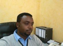 محاسب سوداني خبرة بالحسابات والميزانيات والضرائب