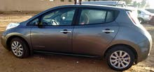 0 km Nissan Leaf 2014 for sale