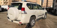 100,000 - 109,999 km mileage Toyota Prado for sale