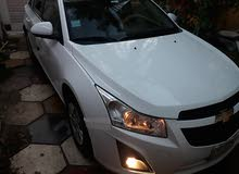 Automatic Chevrolet 2013 for sale - New - Baghdad city