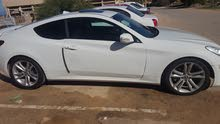 Hyundai Genesis 2010 For sale - White color