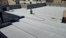 عزل رولات اسطح المنازل وعزل آبار المياه 0777814752: