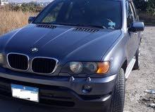 BMW X5 2003 للبيع