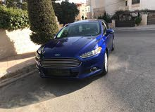 For sale Used Fusion - Automatic