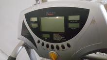 جهاز جري كهربائي و جهاز اي بي كوستر لتنحيف البطن