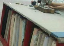 Tailoring shop in running position  for sale