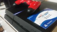 Playstation 4 for sale with high specs and add ons