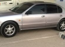 km mileage Nissan Maxima for sale