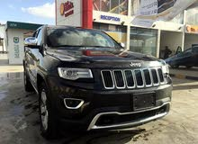 Cairo - 2017 Jeep for rent
