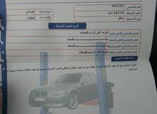 Hyundai  1996 for sale in Zarqa