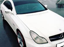 Mercedes Benz CLS 350 2005 with AMG 63 2010 Origial Kit