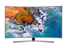 "65"" UHD 4K Curved Smart TV NU7500 Series 7"