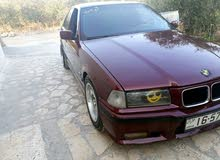 BMW 318 car for sale 1992 in Irbid city