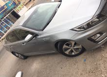 Automatic Kia Optima for sale
