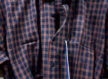 للبيع 3 قميص قطن قمة فى الشياكة مقاس كبير حتى 6XXXXXXL