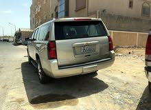 Chevrolet Suburban car for sale 2015 in Kuwait City city