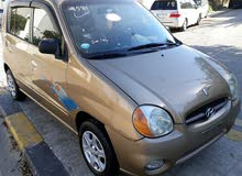 Hyundai Atos 2001 For Sale
