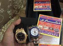 اماكن شراء ساعات اوديمار بياجيه الاصليه بمصر