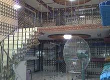 محل للإيجار في شبرا الخيمة تلفون 01111280985
