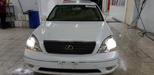 Lexus LS made in 2002 for sale