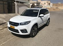 2016 Used Tiggo with Other transmission is available for sale